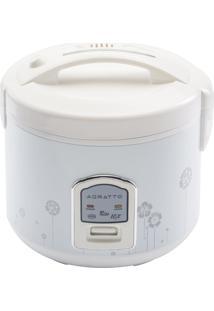 Panela Elétrica De Arroz Riso Pa6X 127V 5518 Branco - Agratto
