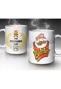 Caneca Brothers