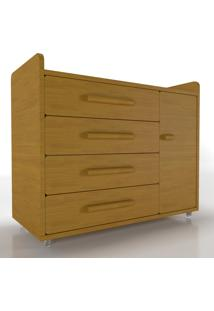 Cômoda Optimus Amadeirado Timber