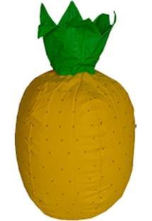 Puff Frutinha Abacaxi Nobre - Unissex
