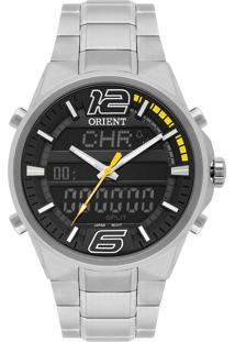 Relógio Masculino Orient Mbssa047 Pysx