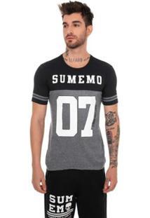 Camiseta Sumemo Numero - Masculino