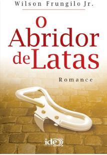 Ebook O Abridor De Latas