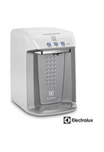 Purificador De Agua Electrolux Com Agua Gelada E Alerta De Troca De Filtro - Pa21G