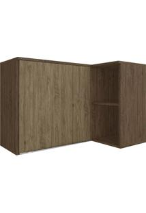 Aéreo Decibal Lis 5035 Cedro Wood Se