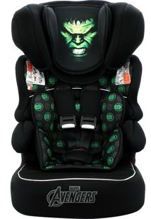 Cadeira Para Alto 9 A 36 Kg Marvel Beline Luxe Hulk