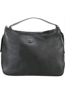 Bolsa Shopping Bag Ana Hickmann Preto