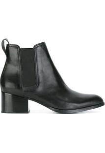 Rag & Bone 'Walker' Ankle Boots - Preto