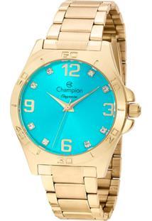 Relógio Champion Feminino Elegance Cn28446F