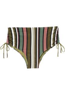 Calcinha Giovana Stripes (Listras, M)