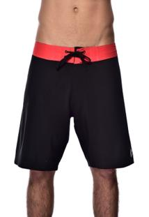 Bermuda Red Nose Boardshort Double - Masculino