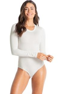 Body Manga Longa Thermo