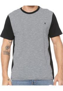 Camiseta Hurley Especial Flag Masculina - Masculino