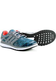 ... Tênis Adidas Energy Cloud Feminino - Feminino-Azul Claro 36e9a60333553