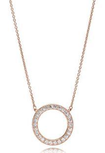 Colar Rose™ Pandora - 45 Cm