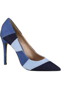 Sapato Scarpin Feminino Christian Fischer