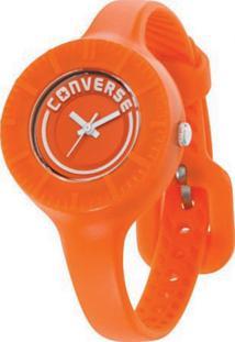 Relógio Converse Skinny Ii Laranja