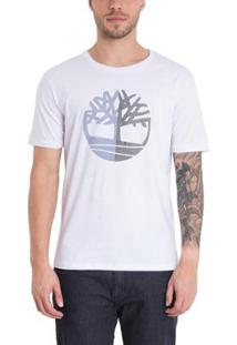 Camiseta Timberland Masculina Kennebec Rv Seasonal - Masculino
