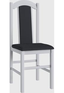 Cadeira Mad 500 Par Branco Móveis Canção