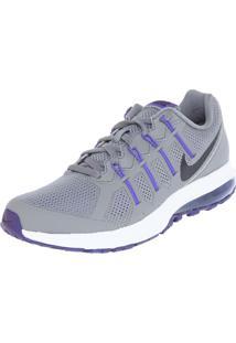 Tênis Nike Wmns Air Max Dynasty Msl Cinza