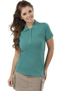 ... Camisa Polo Sol Paragliders Lanai Verde 88f4565953495