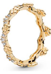 Anel Pandora Shine™ Tiara De Flores