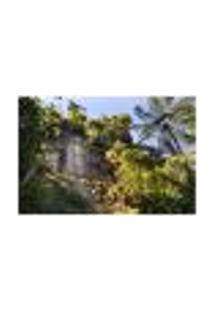 Painel Adesivo De Parede - Selva - 074Pn-P