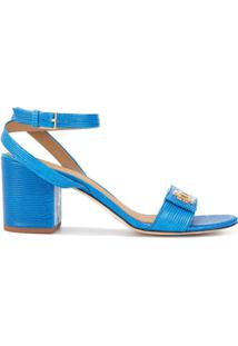 Tory Burch Sandália Kira 65 - Azul