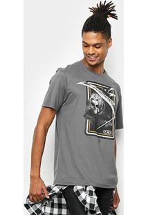 Camiseta Mcd Regular Sickle Masculina - Masculino