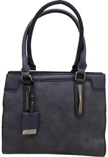 Bolsa Importada Transversal Sys Fashion 2701 Azul