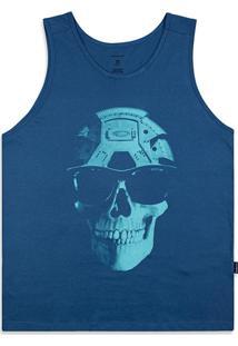 Regata Inc Skull Tank