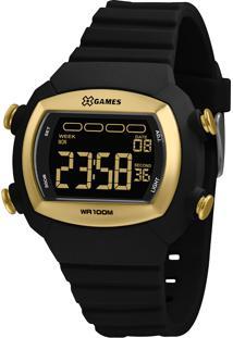 Relógio X-Games Feminino Xlppd052Pxpx