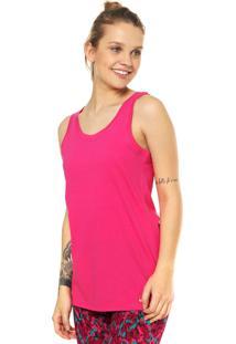 Regata Nike Sportswear Embrd Swoosh Vivid Rosa