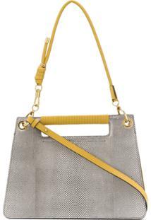 Givenchy Shoulder Bag - Amarelo