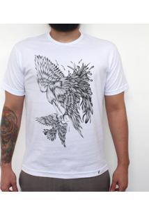 Ares De Março - Camiseta Clássica Masculina