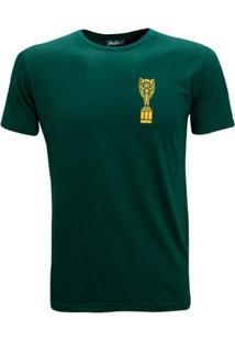 Camisa Liga Retrô Vintage Caneco 70 - Masculino
