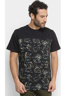 Camiseta Mcd Especial Nightmare Masculina - Masculino