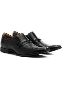 Sapato Social Rafarillo Magnum - Masculino