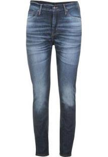 Calça Jeans Levis 510 Skinny Masculina - Masculino
