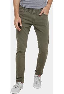 Calça Jeans Skinny Colcci Sarja Felipe Masculina - Masculino
