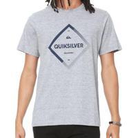 767e68aebc Camiseta Quiksilver Diamond Spirit Masculina - Masculino