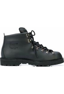 Danner Ankle Boot Mountain Light - Preto