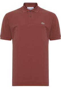 Camisa Pólo Lacoste masculina   Moda Sem Censura 2e199d6a73