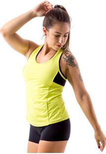 Regata Nadador Dryfit Íon Fitness Feminina - Feminino