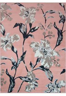 Tapete J Serrano, Renaissance Holanda, 150 X 200 Cm, Rosa