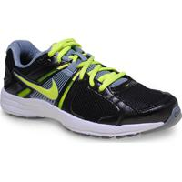 Tenis Masc Nike 580527-029 Dart 10 Msl Preto Limao Branco ad1e29e73f80d