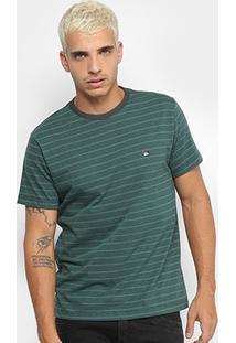 Camiseta Quiksilver Especial Cheep Masculina - Masculino