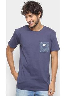 Camiseta Hang Loose Esp Spin Masculina - Masculino