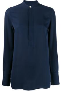 Polo Ralph Lauren Camisa Clássica - Azul