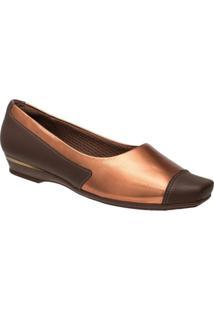 38724b4166 Katy. Sapato Feminino Piccadilly Maxitherapy